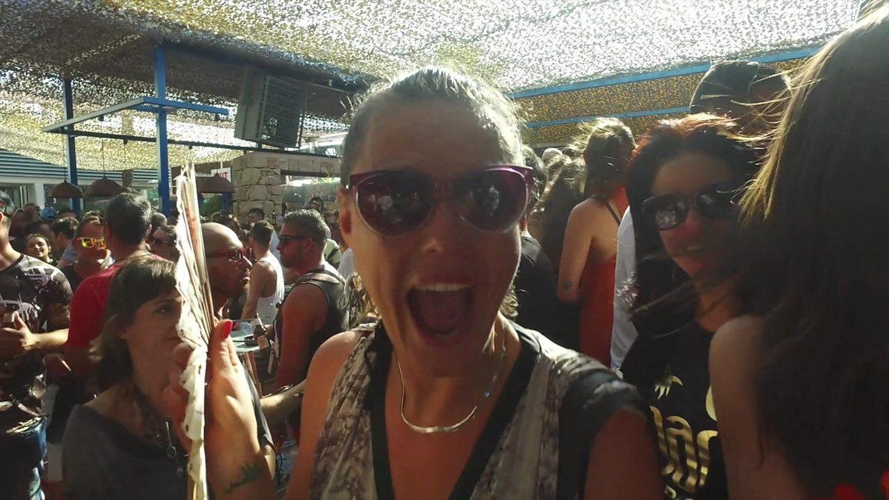 Ibiza's iconic Space nightclub shuts