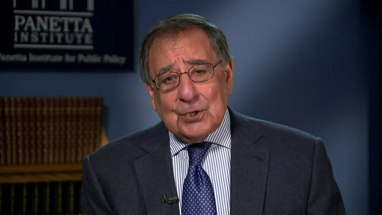 Trump on torture: Ex-CIA boss Leon Panetta condemns US president