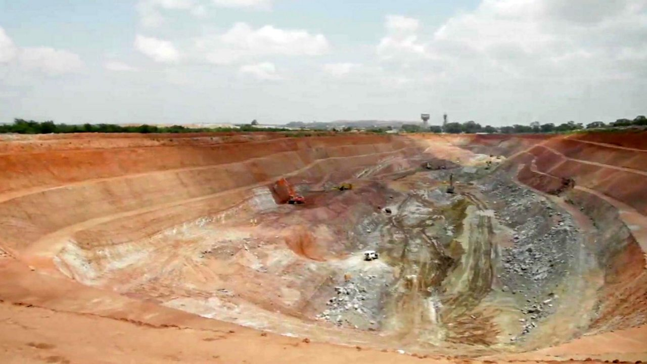 Zambians not gaining from rising copper prices