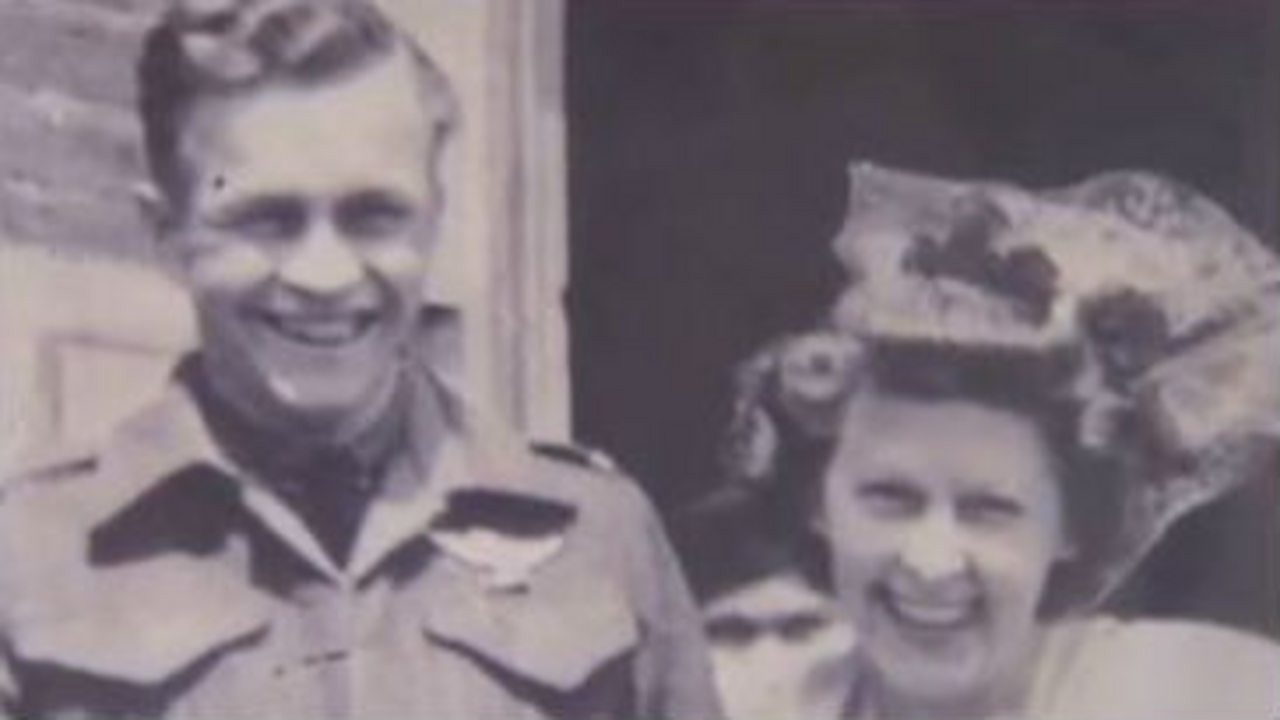 The British war brides who sailed to Canada for love