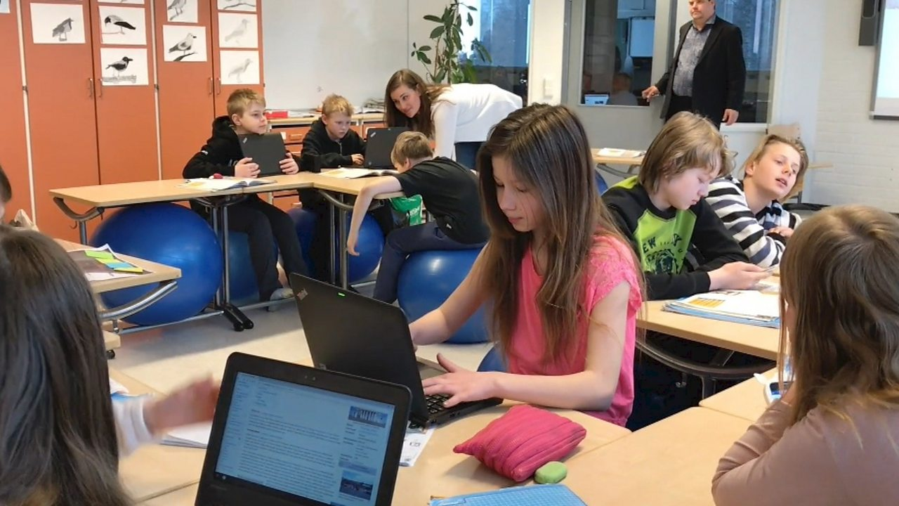 Why Finland is changing its top-ranking education system