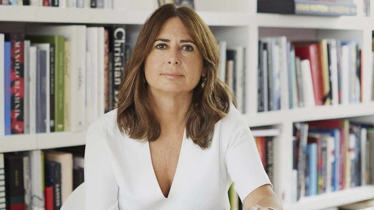 Ex-Vogue editor on body image and fashion's future