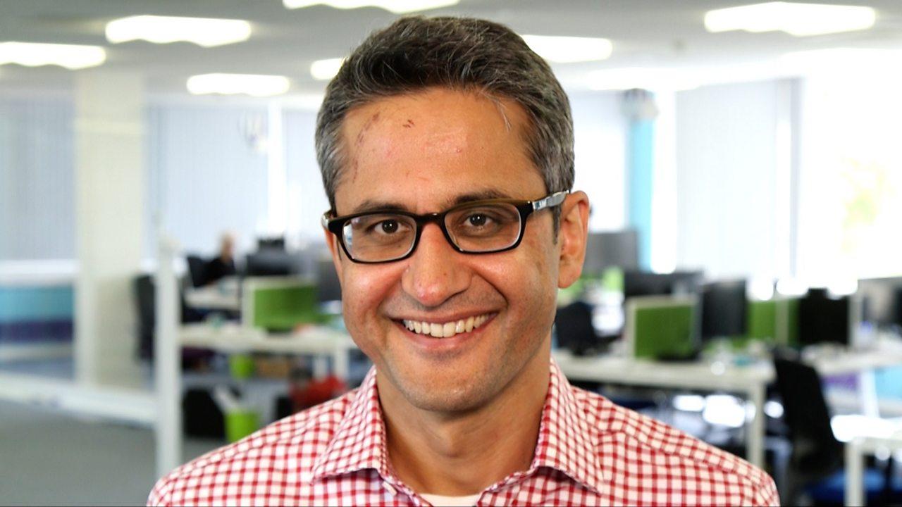 CEO Secrets: AI boss says build a smart, thinking machine
