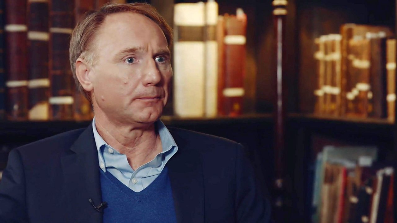 'It's very hard' to step into atheism, says Dan Brown