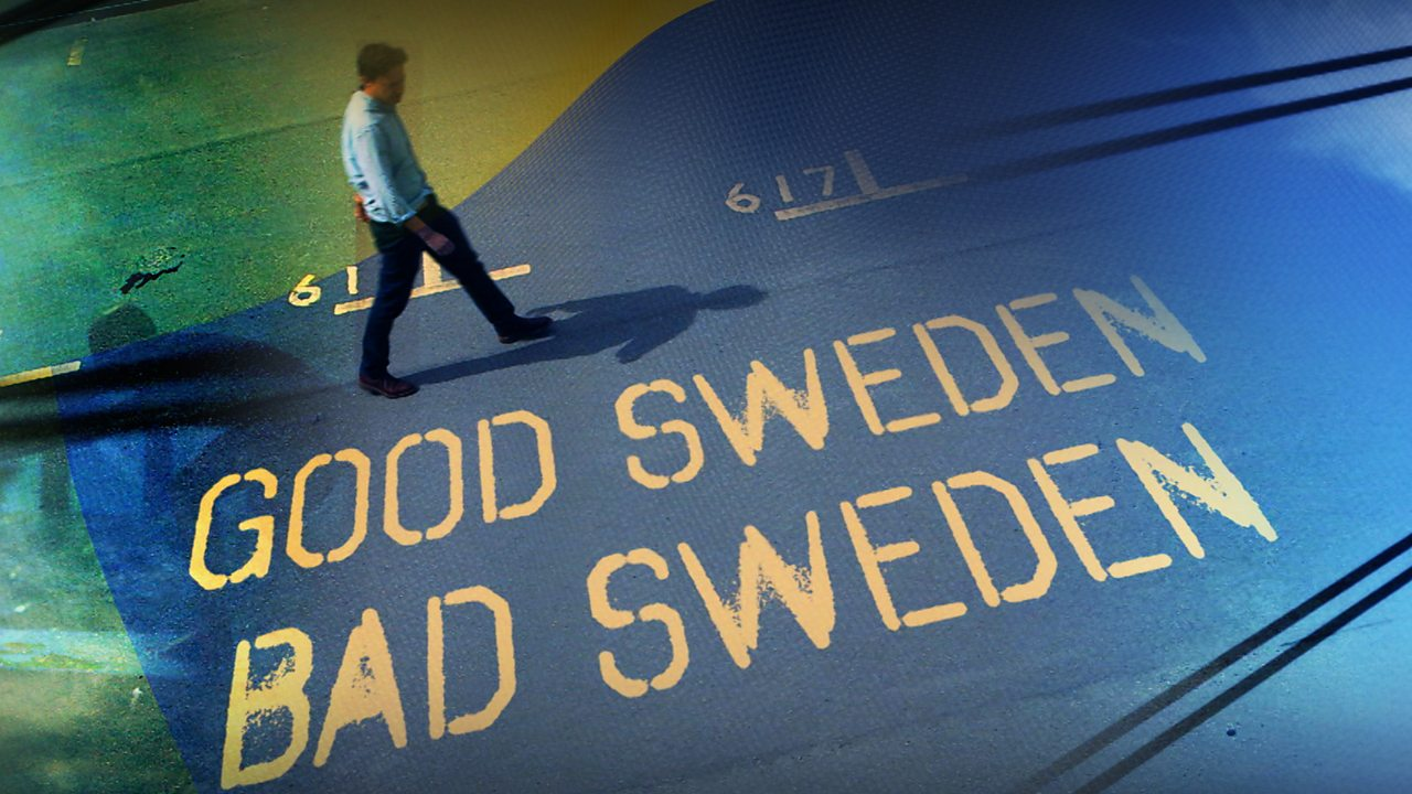 Sweden: Truth, lies and manipulated narratives