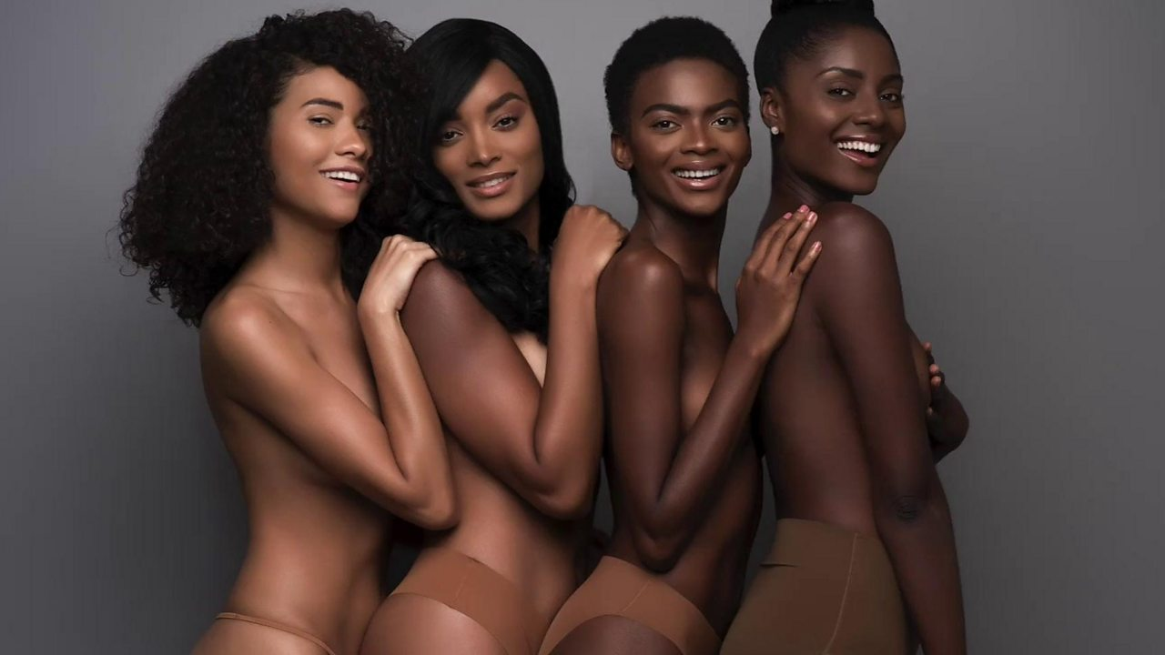Diversity & Women  - Magazine cover