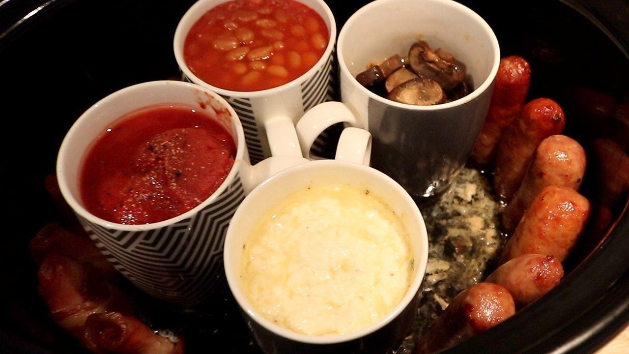 Slow-cooker breakfast creator shocked by recipe's popularity