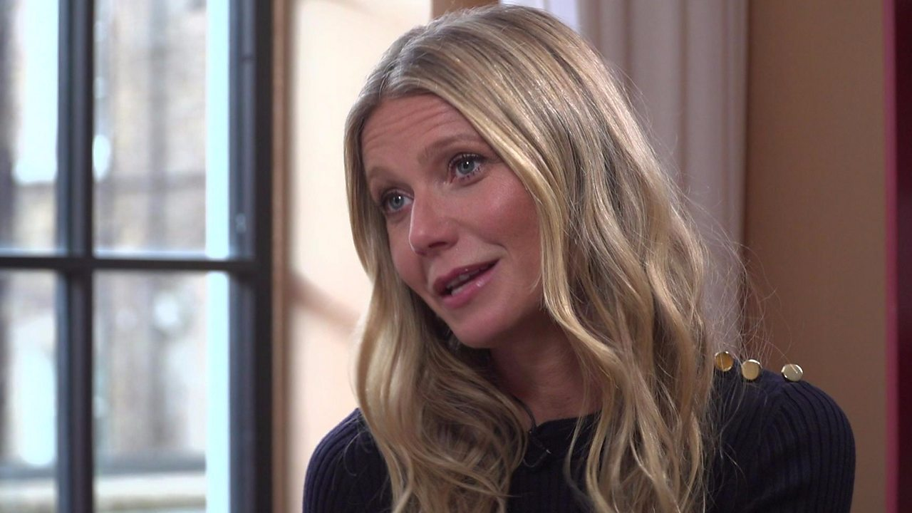 Gwyneth Paltrow on Goop: We disagree with pseudoscience claims