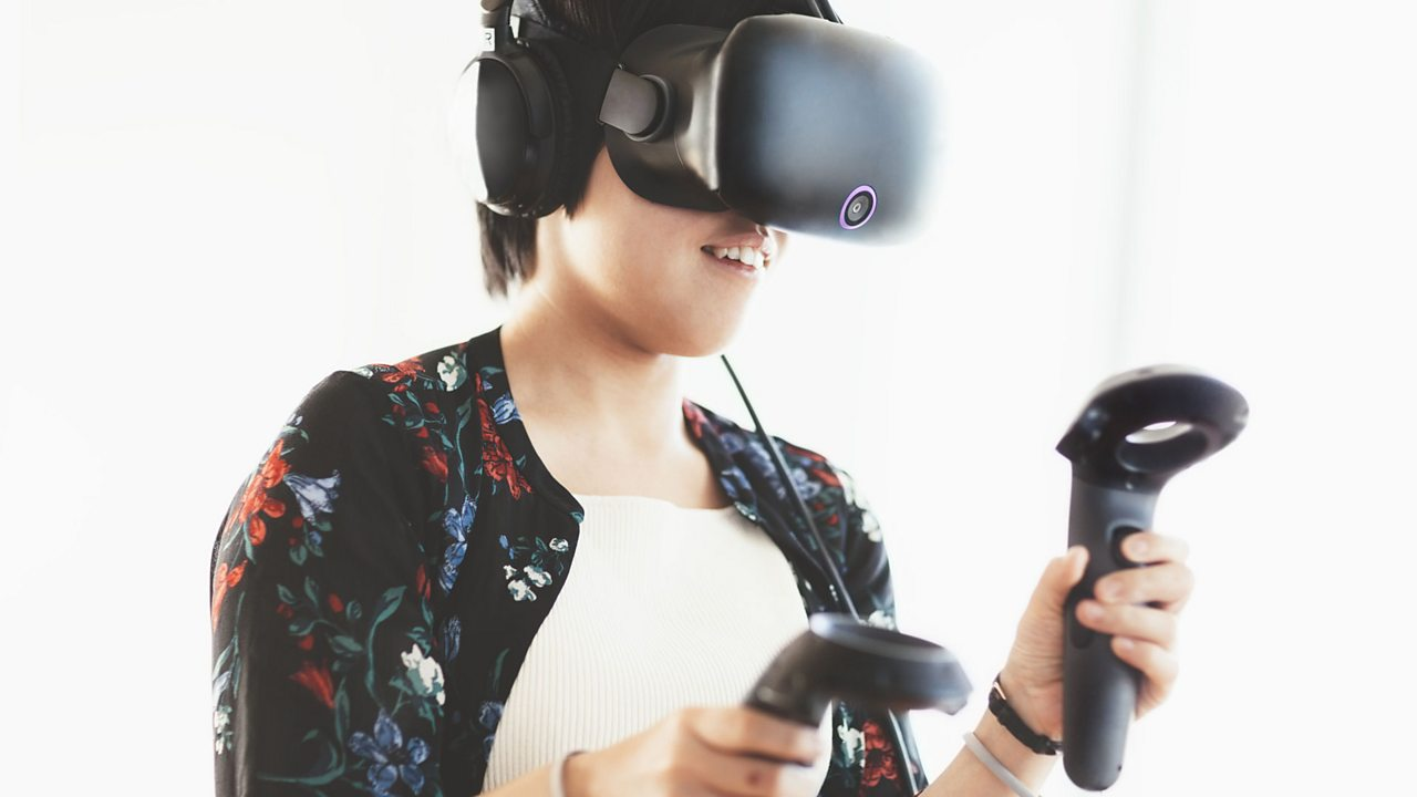 Can VR make you less racist?