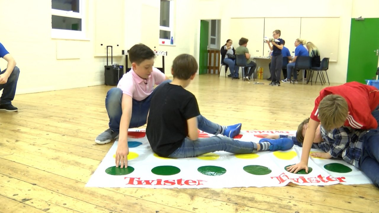 Kent autistic boy: 'Accept us for what we are'