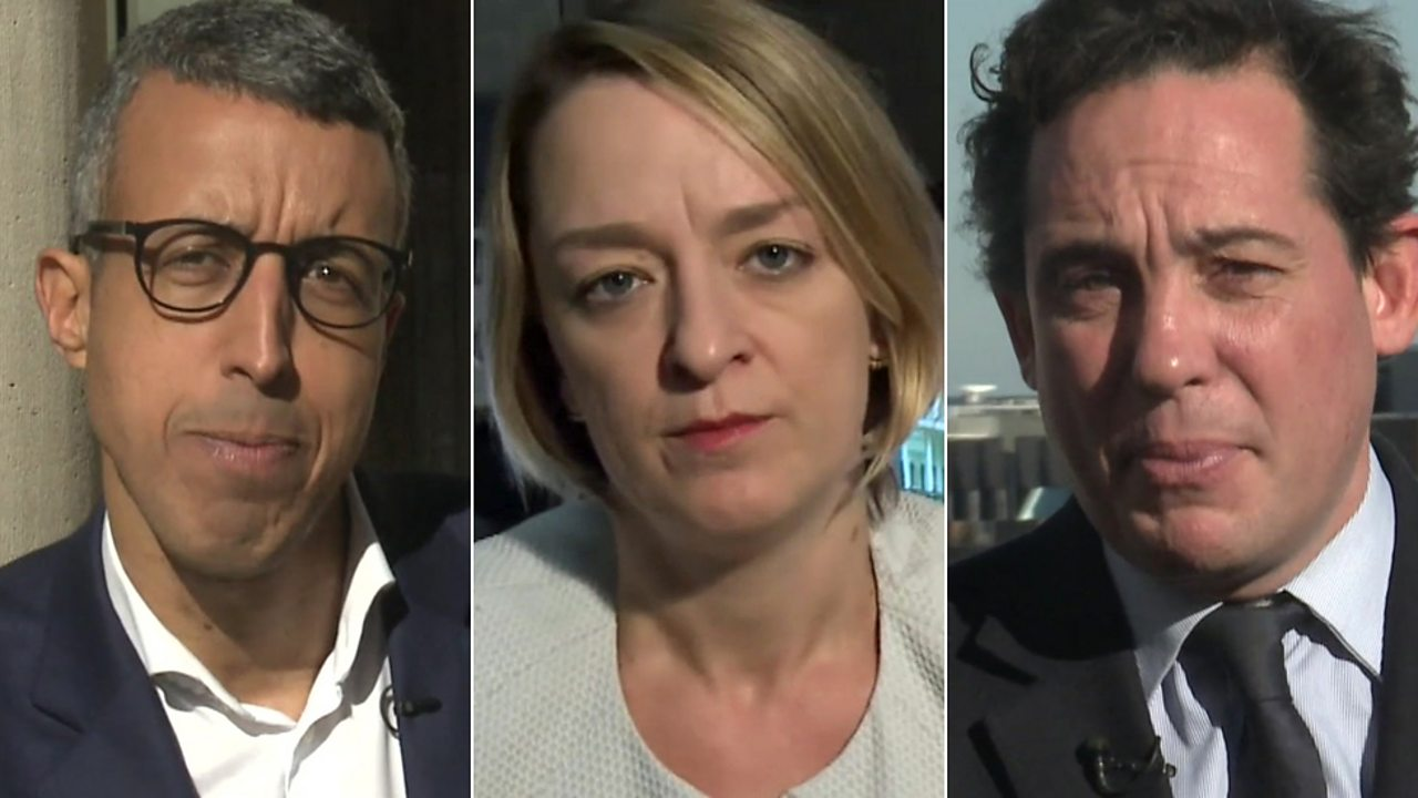 Budget 2018: BBC editors on what to expect