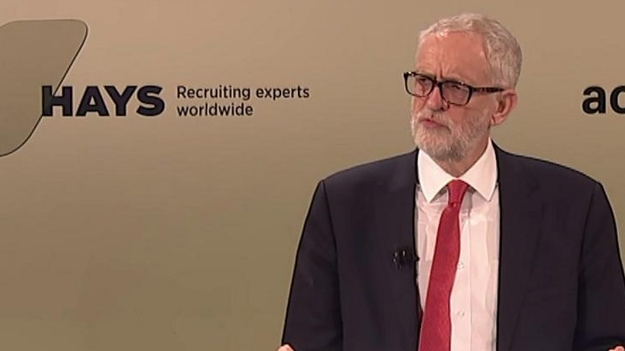 Labour wants 'permanent' customs union with British say