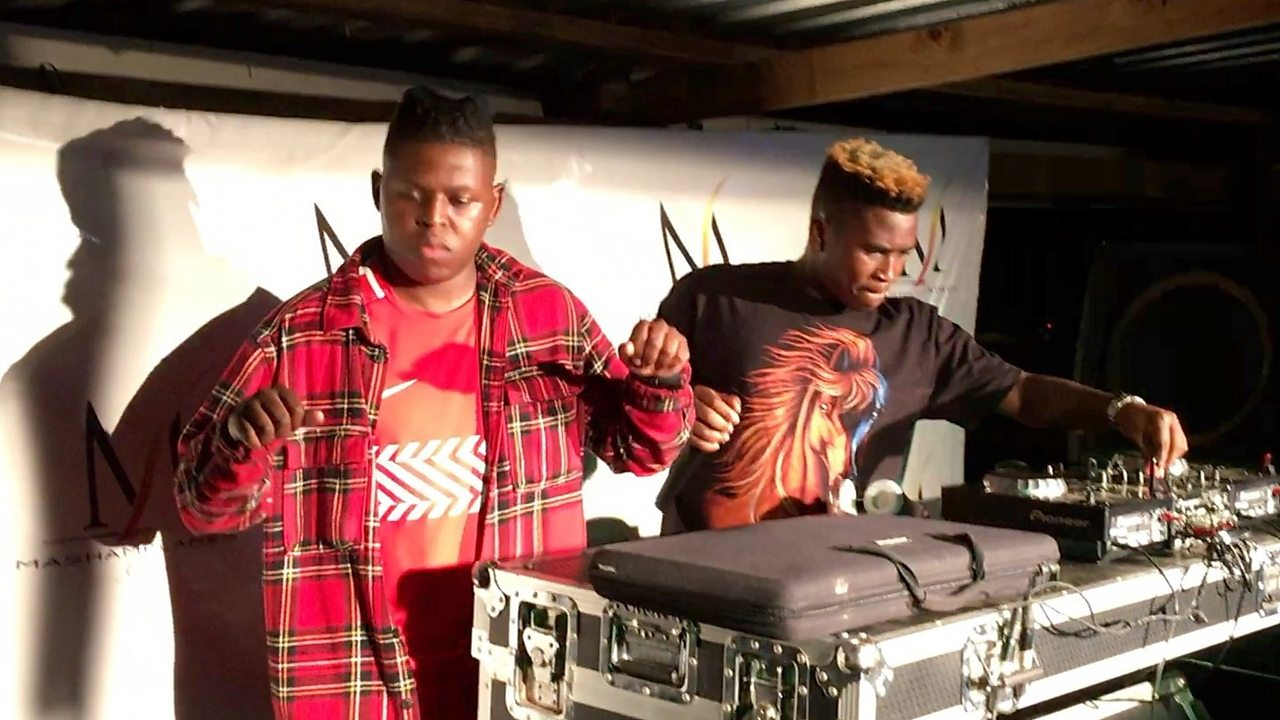Why Durban's gqom music is spreading across the world