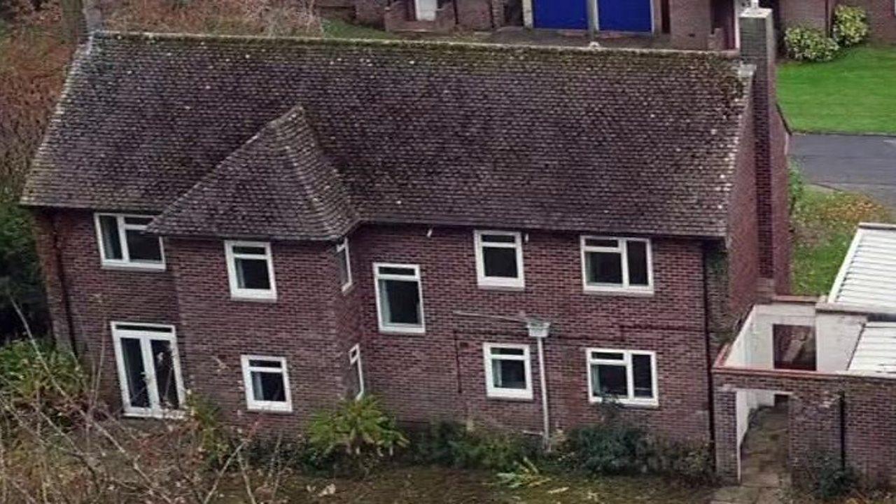 Empty houses: MOD homes standing empty across UK