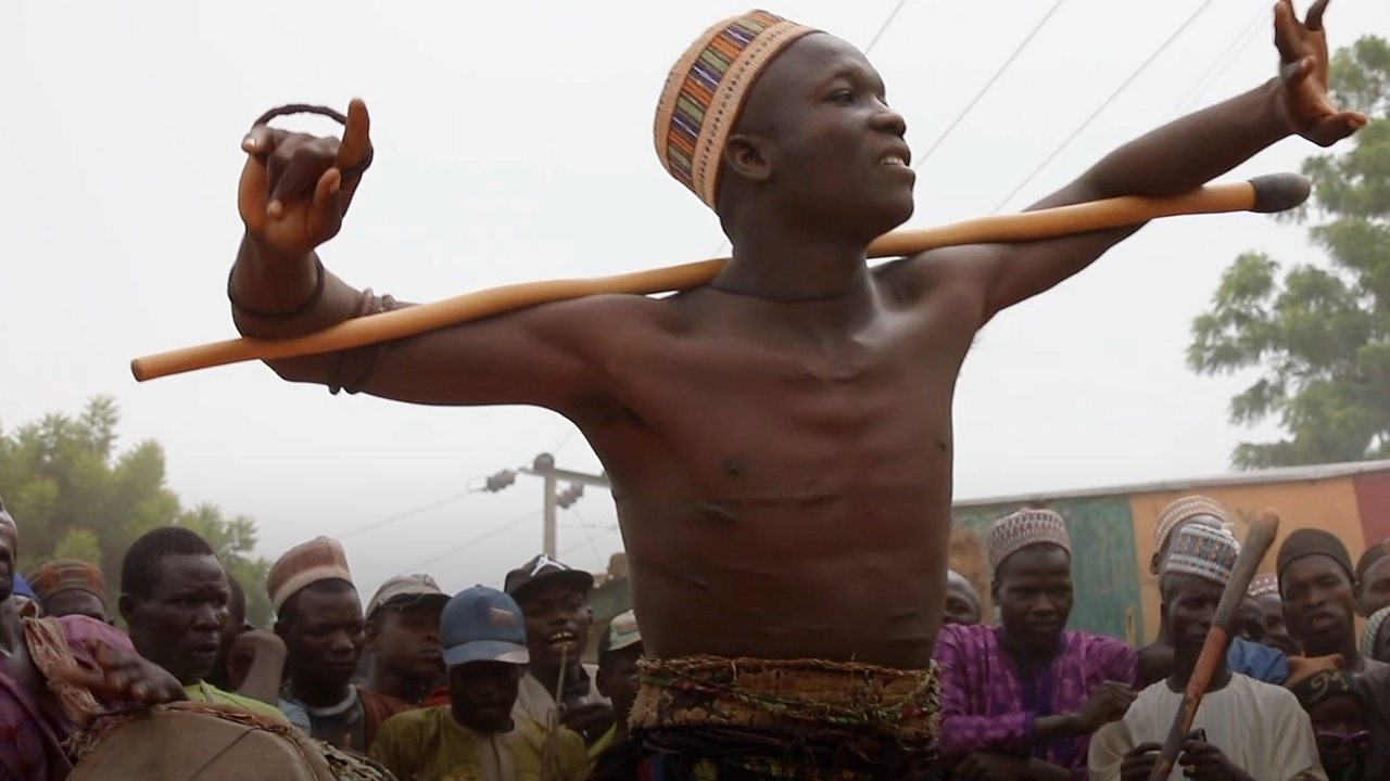 Nigeria's Fulani men who get whipped to find a wife