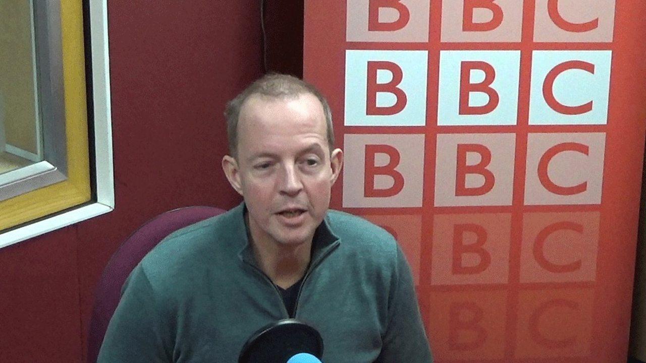 Nick Boles: Ministers back my bid to block no deal