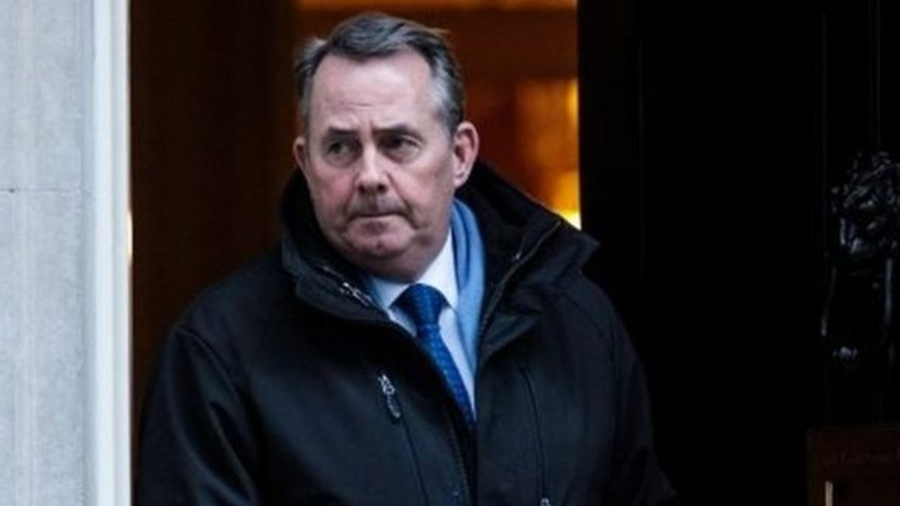 Liam Fox: 'Delaying Brexit worse than no deal'