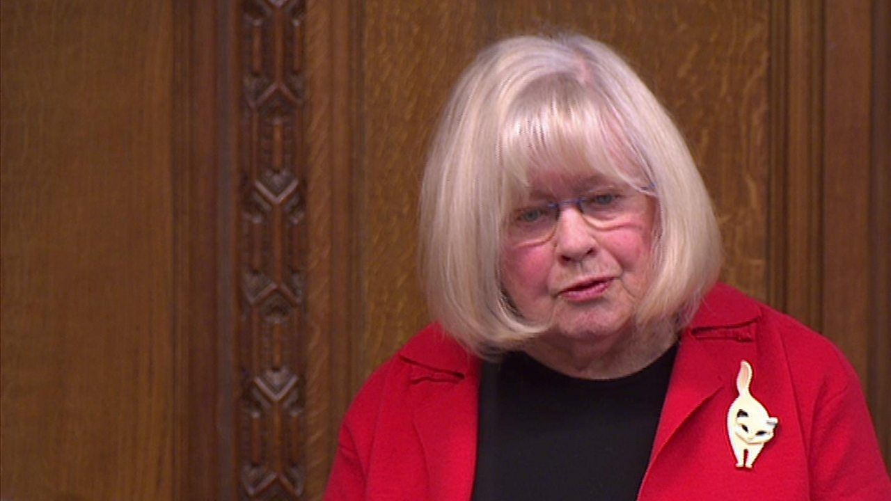PMQs: Ann Clwyd and Theresa May on new EU referendum call