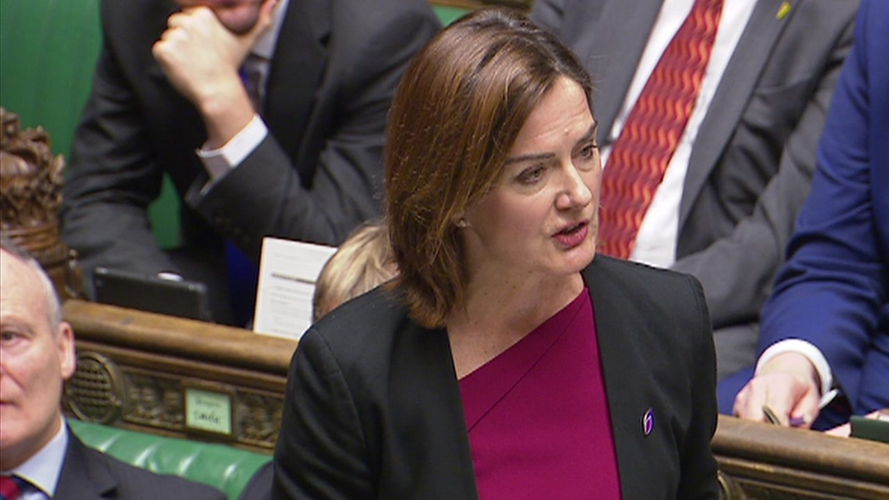 PMQs: Theresa May and Lucy Allan on Telford sex abuse inquiry