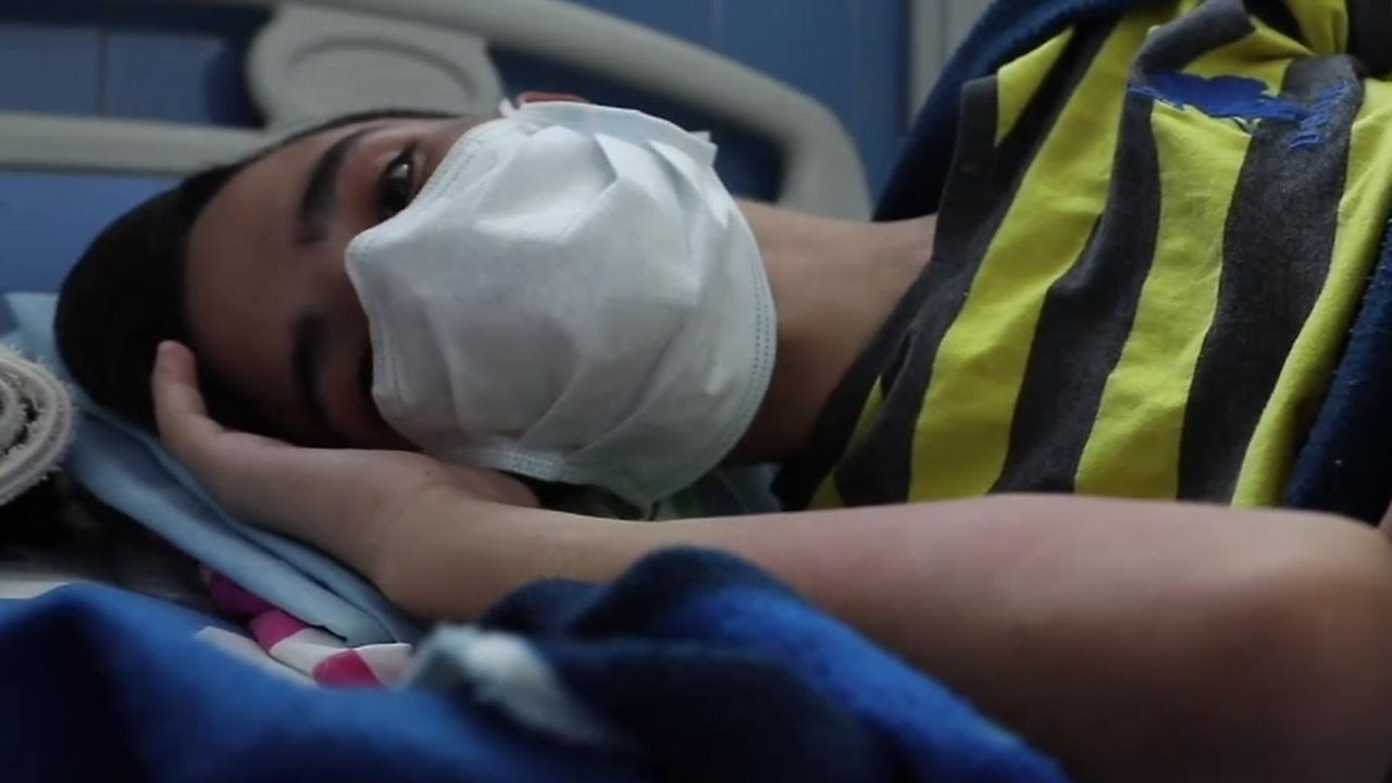 Venezuela crisis: A health system in a state of collapse