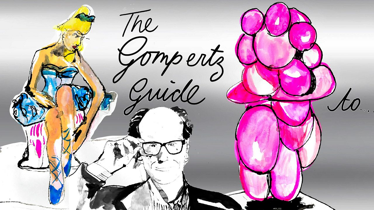 The Gompertz guide to... Jeff Koons