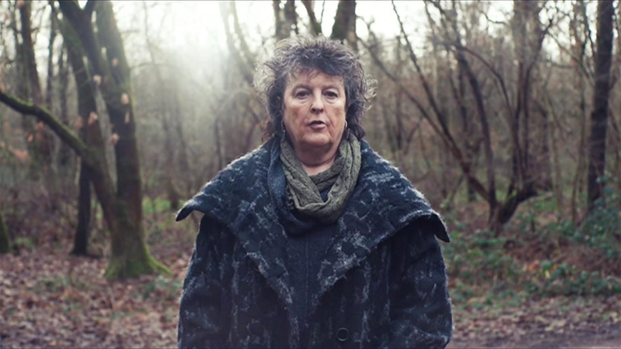 Carol Ann Duffy's new poem celebrating trees