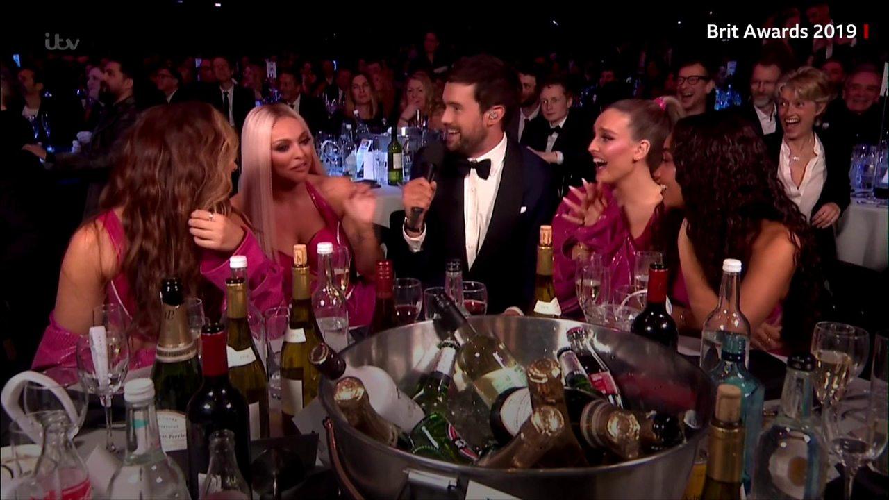 Brit Awards 2019: the highlights