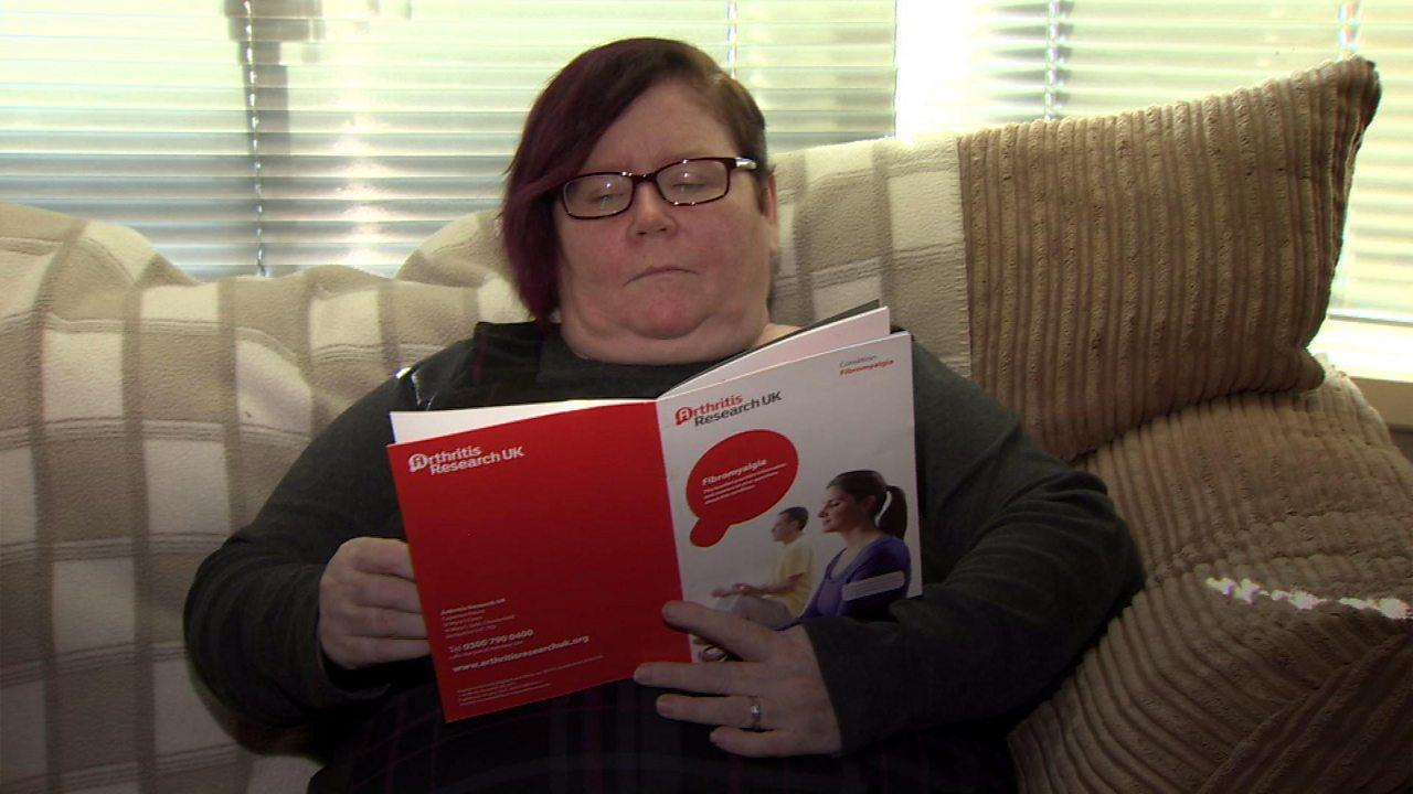 NI women describe the impact of fibromyalgia