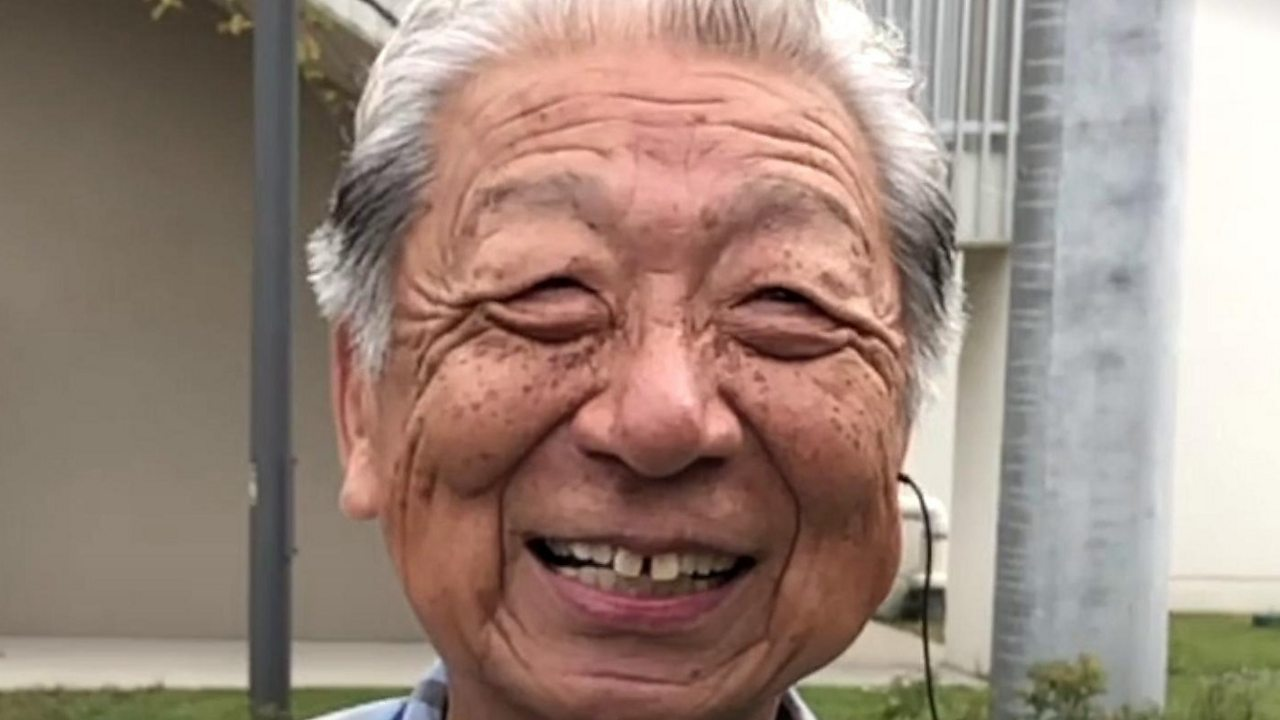 How Japan is helping pensioners stay happy and have fun