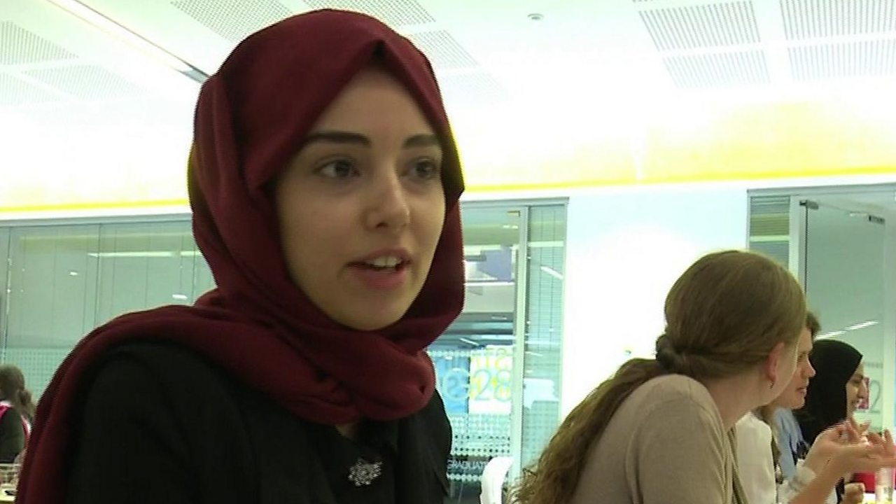 Jewish and Muslim women on working together to combat prejudice