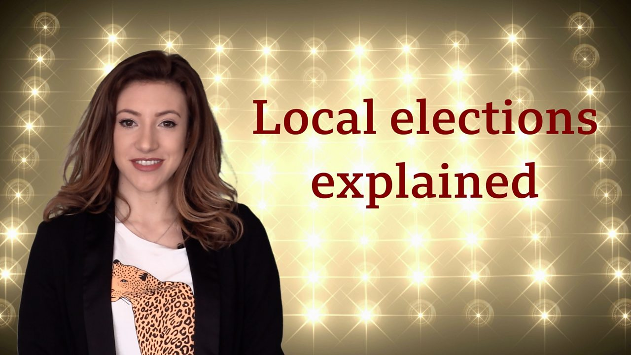 Local elections: What are they all about?