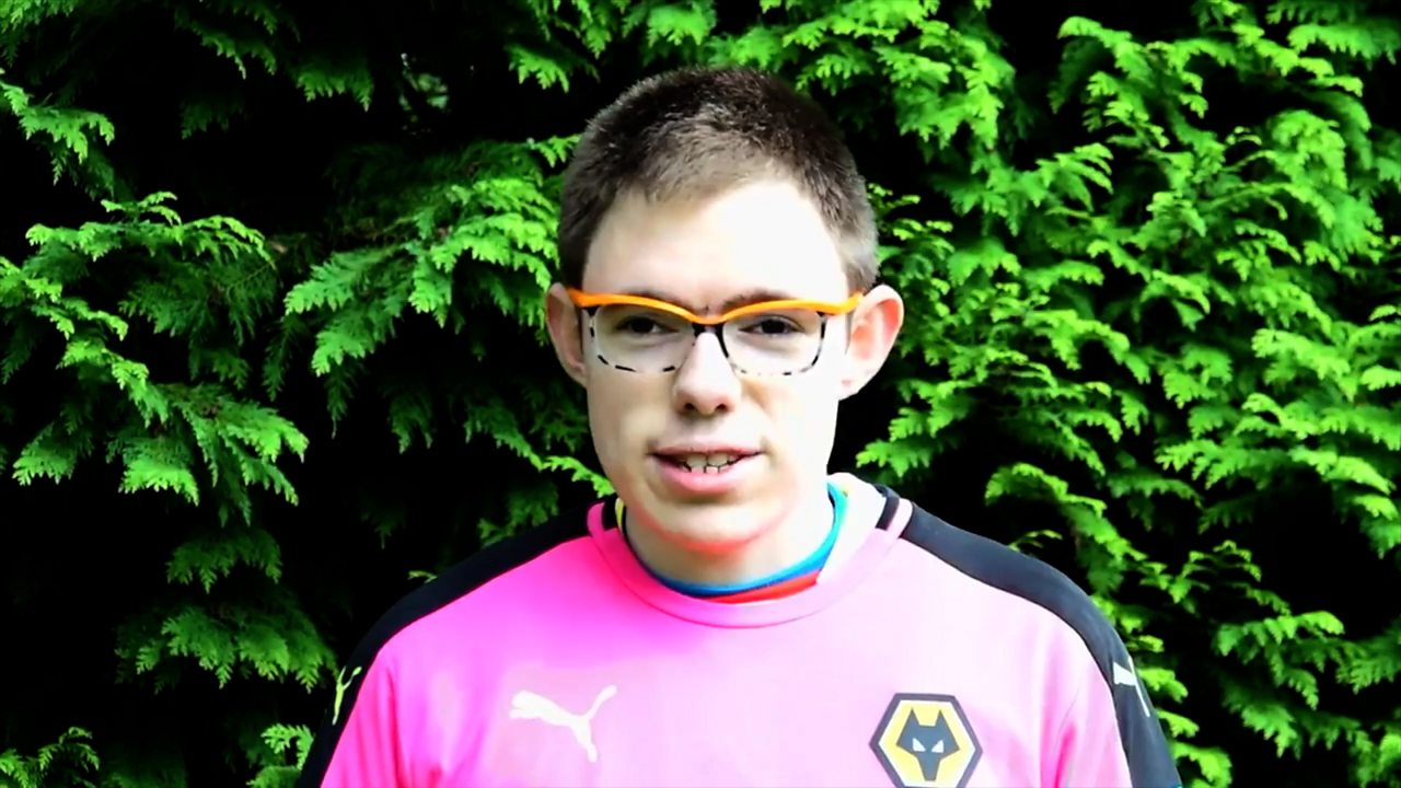 Autistic football fan on 'sensory overload' of match day