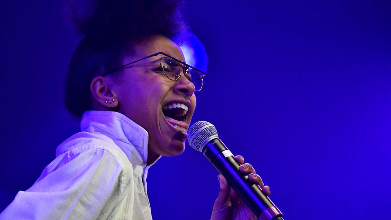 Esperanza Spalding: A jazz singer looking to inspire a generation