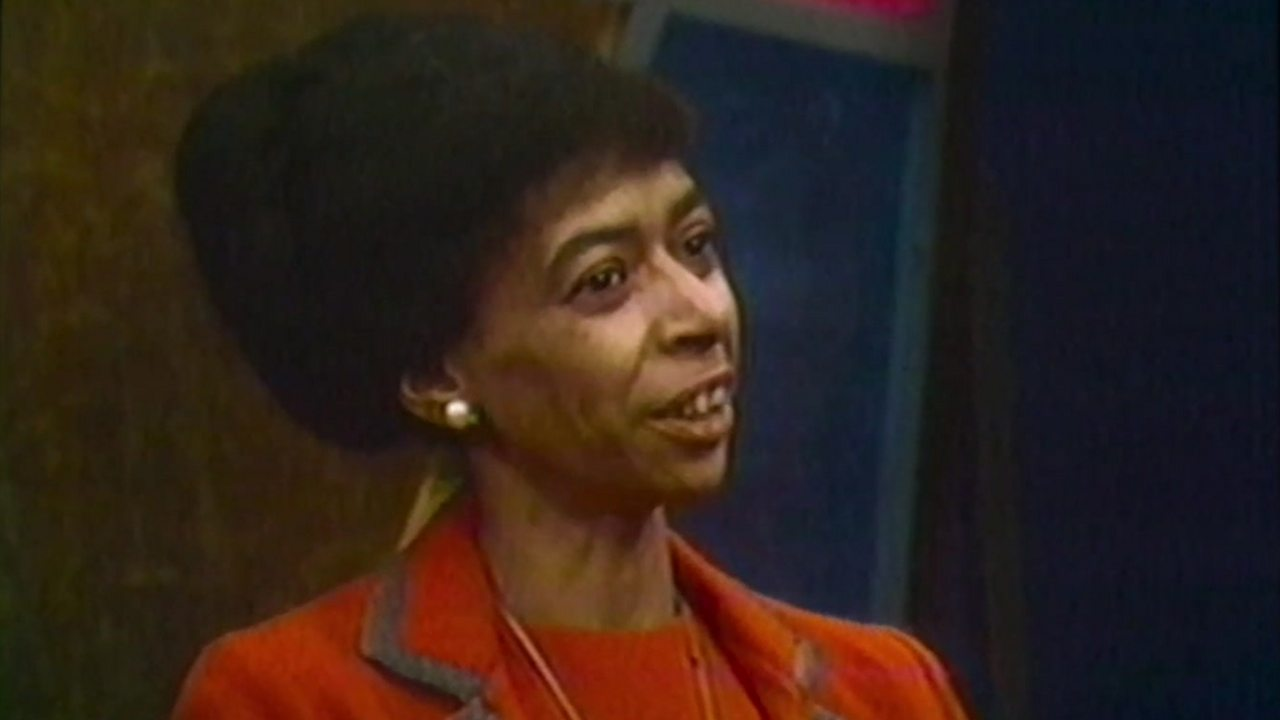 Marion Stokes: The woman who taped 30 years of TV news