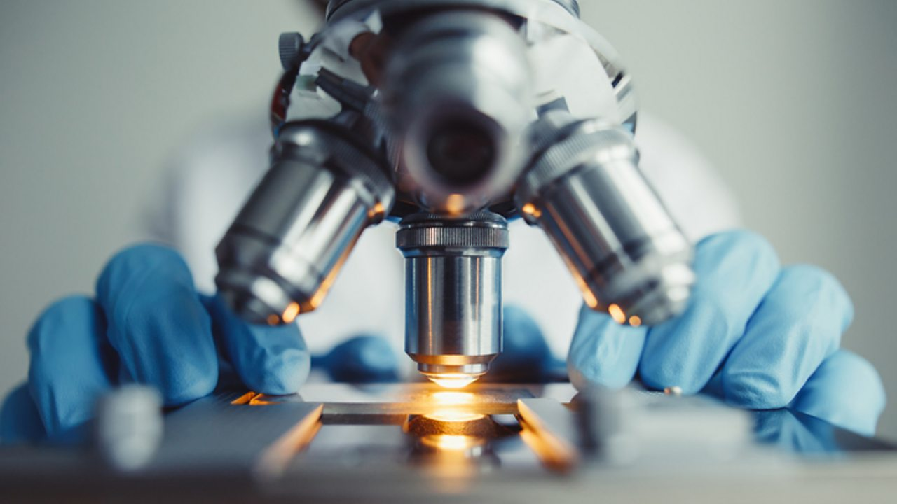 How the microscope became a million dollar idea