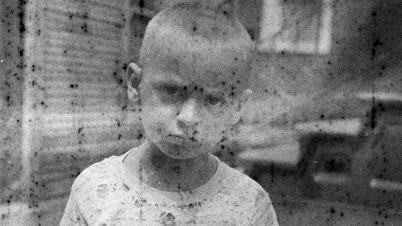 Unlocking the secrets of 'orphaned' old camera film rolls