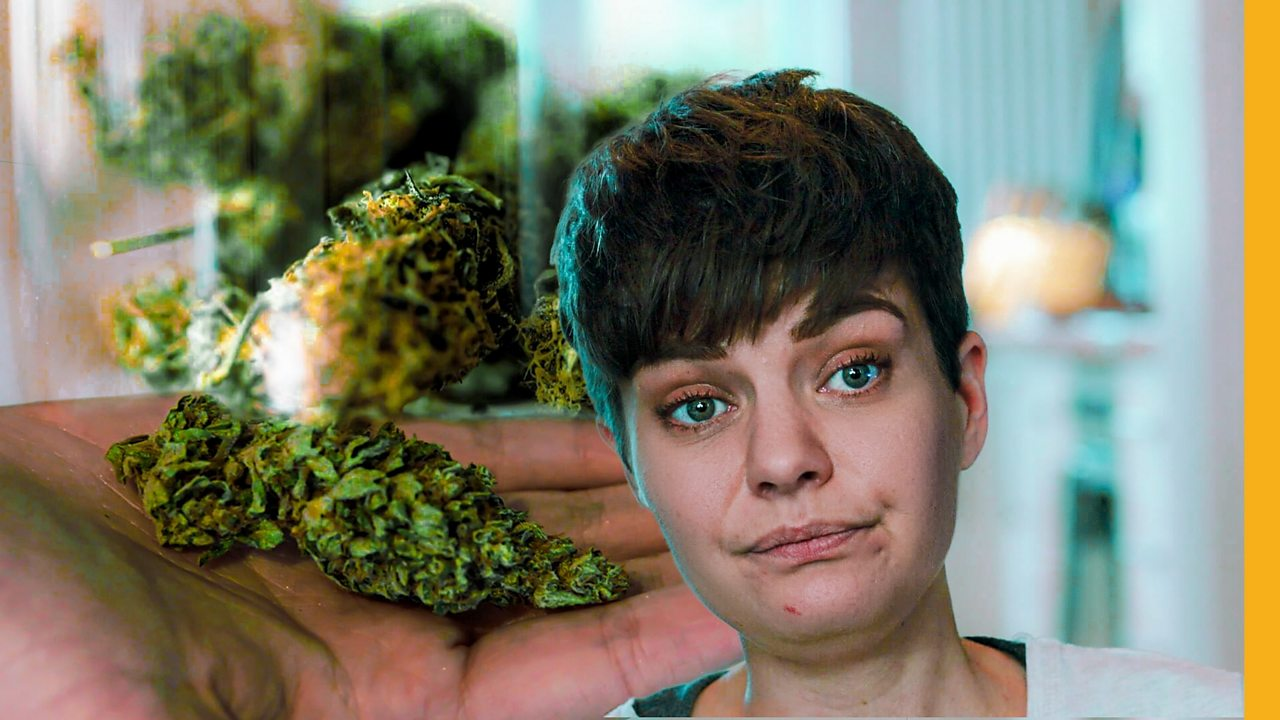 """Medical Cannabis: """"I can get arrested, but I'll keep using it for my pain"""""""