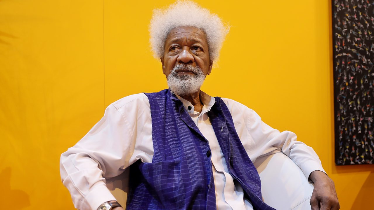Wole Soyinka: Commonwealth should investigate UK over Brexit
