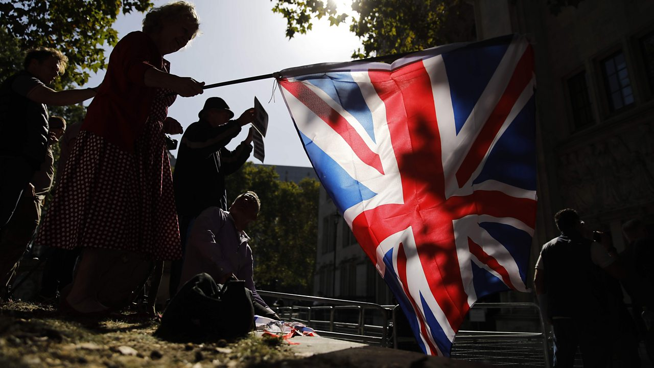 Supreme Court: What happened with Brexit on Wednesday?