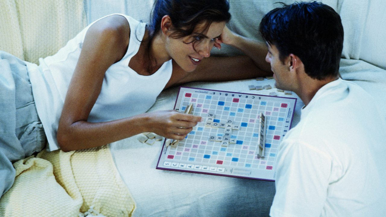 How Scrabble became a million dollar idea.