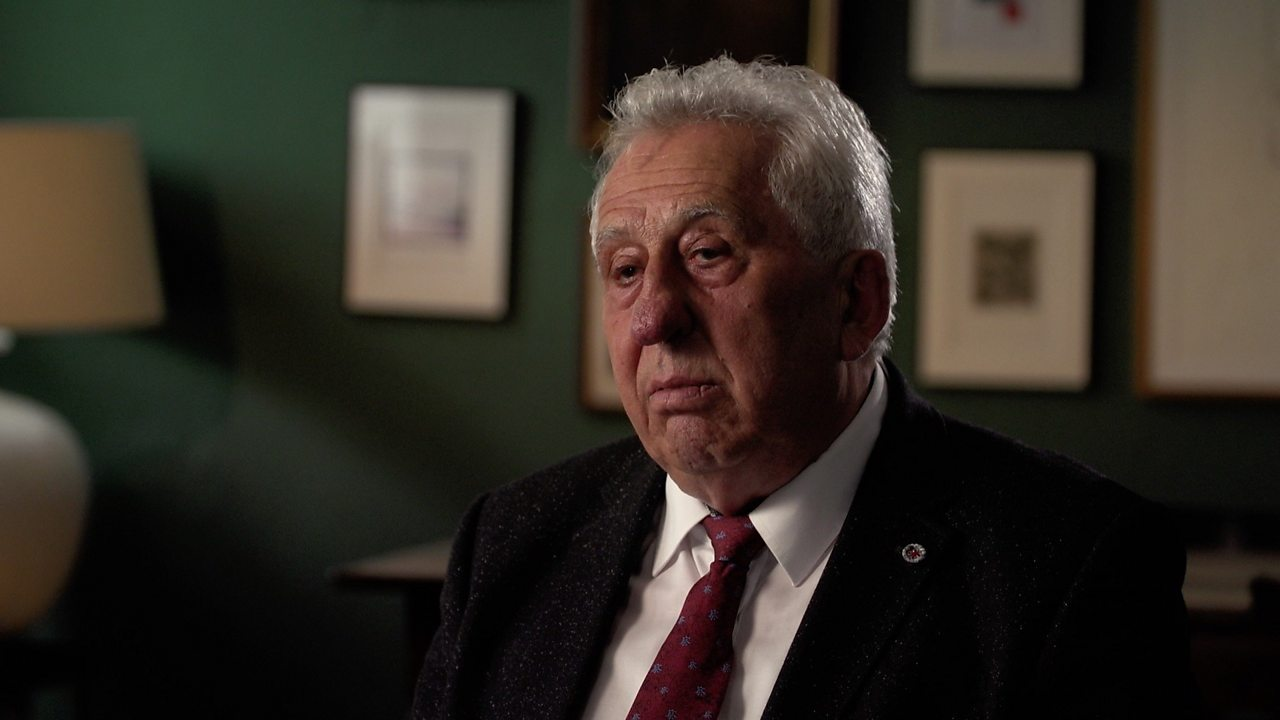Egon Krenz: Fall of Berlin Wall 'was worst night of my life'