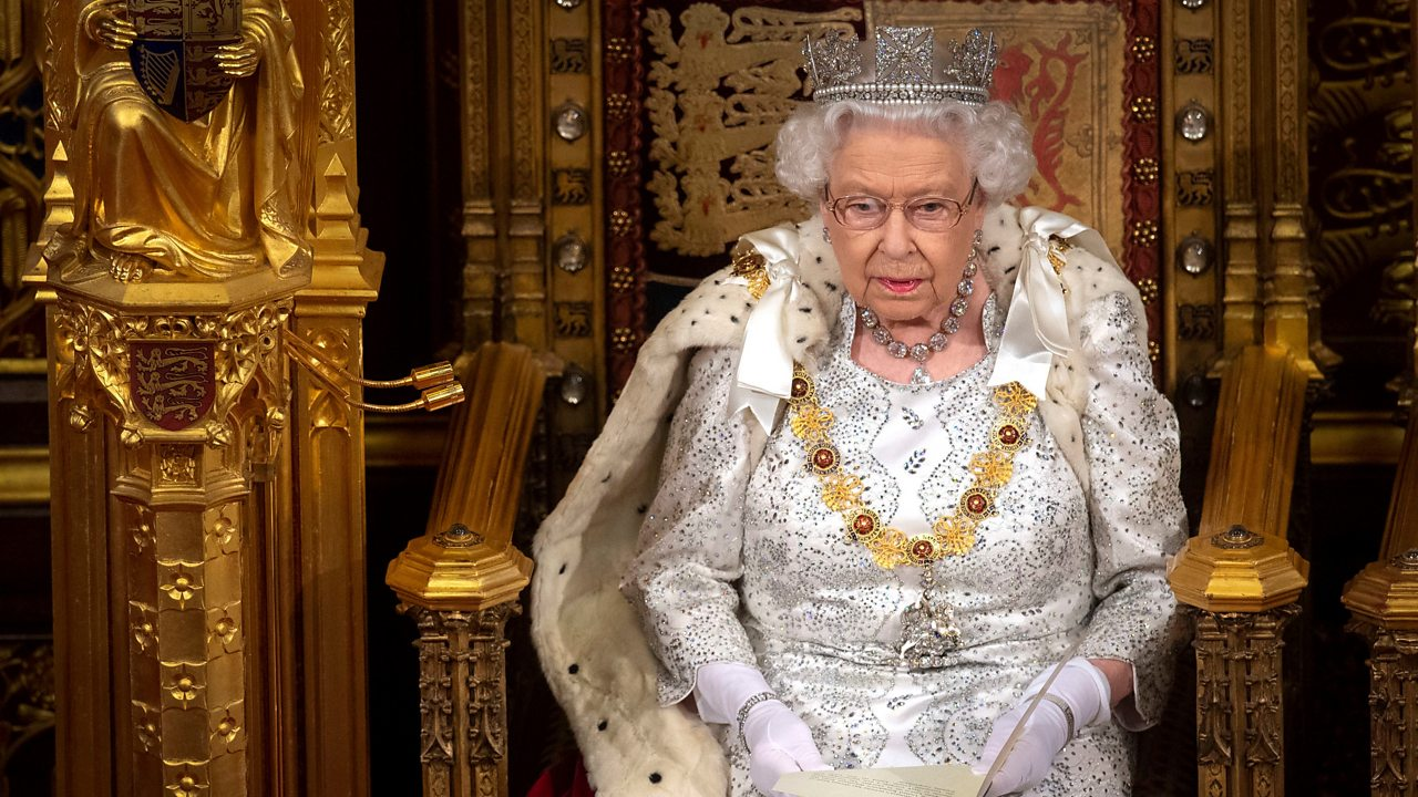 What we learned from the Queen's Speech