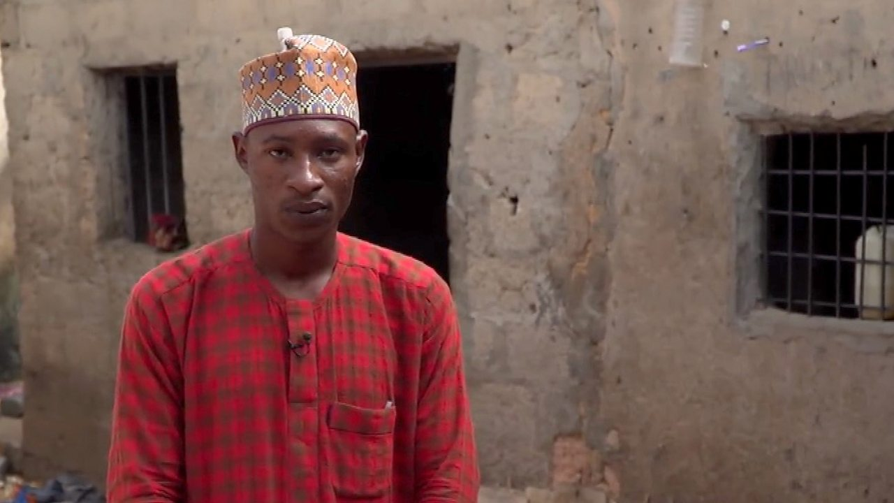 Life in a Nigerian torture 'school': I was treated like an animal