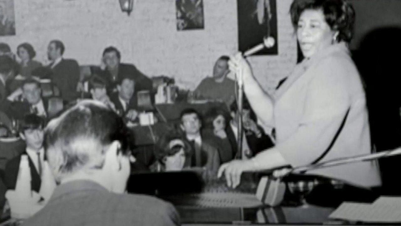 Ronnie Scott's: The jazz club jiving for 60 years