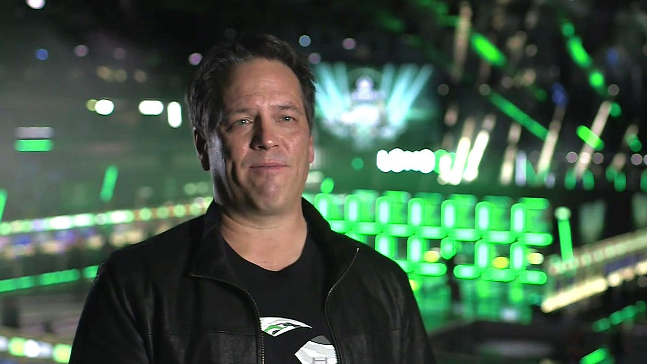 Xbox's boss: Years before game streaming is mainstream