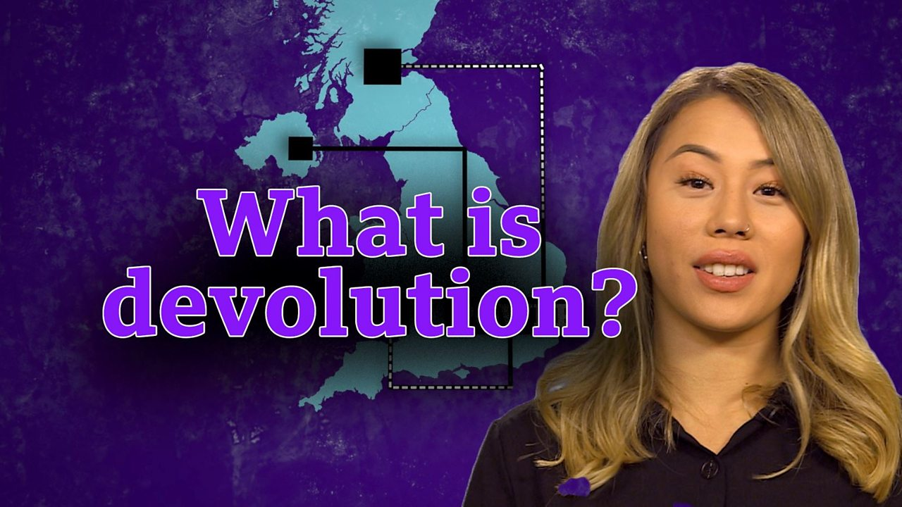 General election 2019: What does devolution mean for voters?