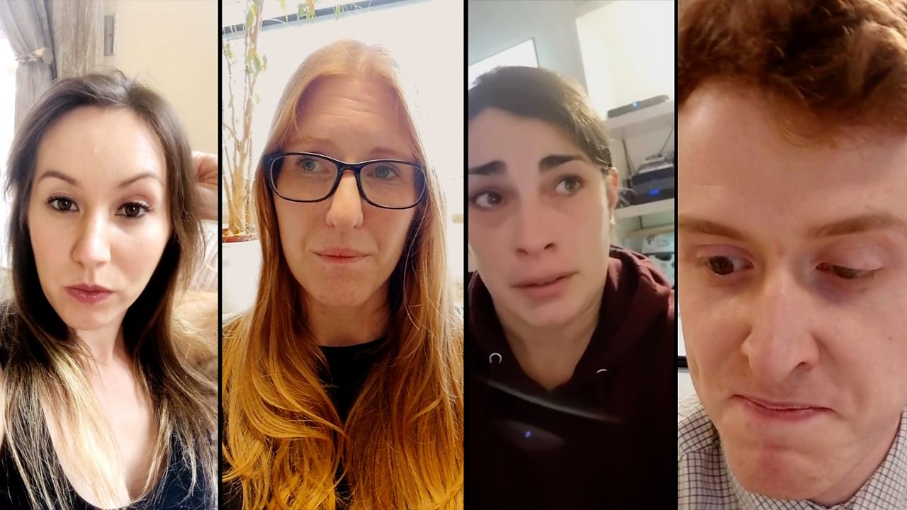 Teachers share bullying stories in powerful video for pupils