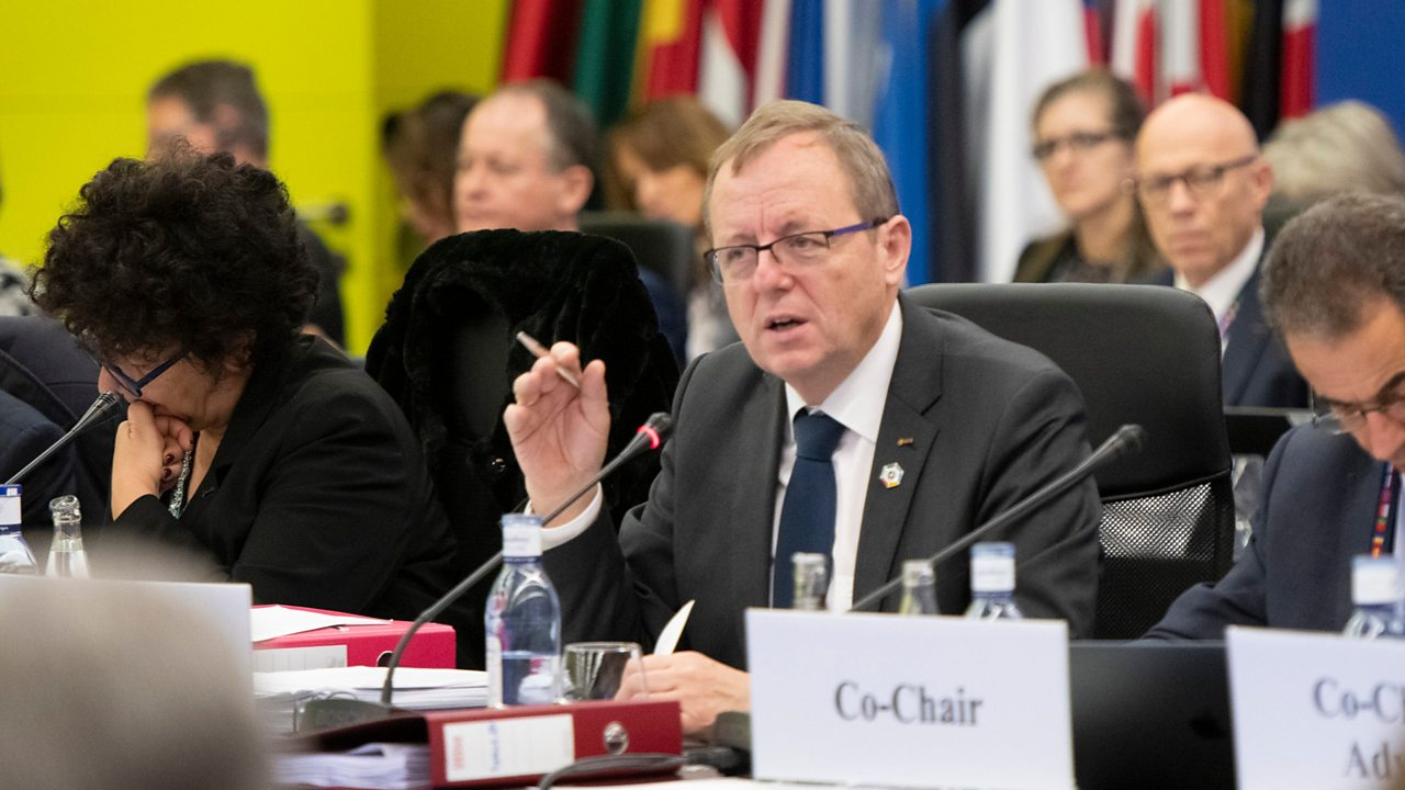 €14.4bn budget agreed for European Space Agency