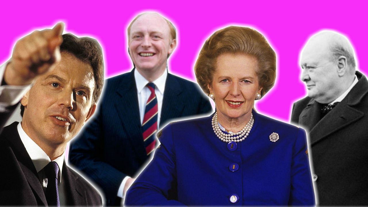 The power of words – British political speeches that shaped history