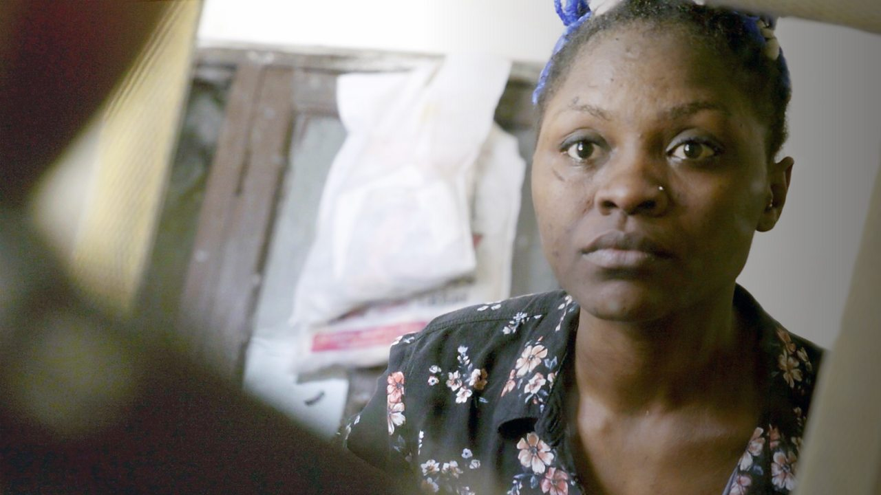Imported for my body: The African women trafficked to India for sex